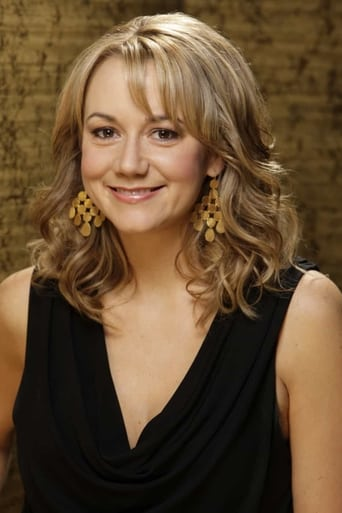 Image of Megyn Price