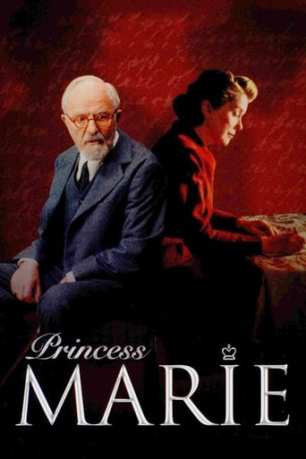 Poster of Princesse Marie