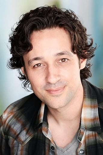Image of Thomas Ian Nicholas
