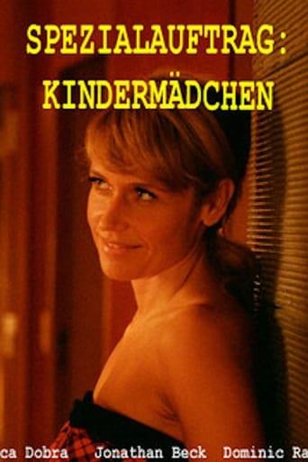 Poster of Spezialauftrag: Kindermädchen