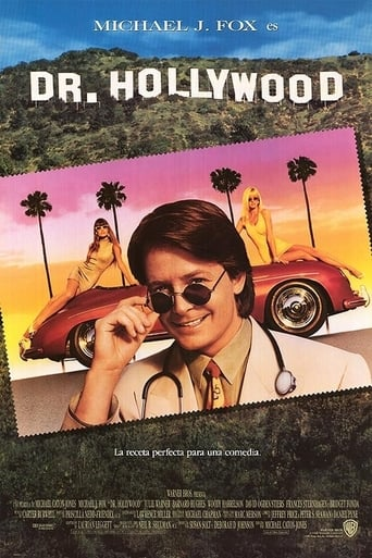 Poster of Doc Hollywood