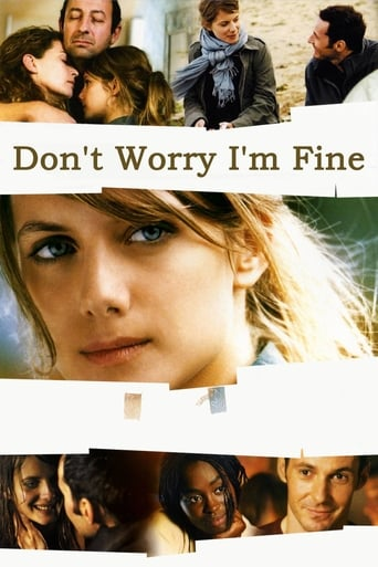 Poster of Don't Worry, I'm Fine