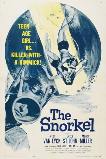 Poster of The Snorkel