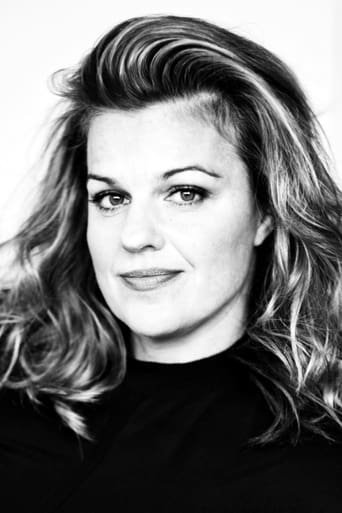 Image of Sylvie Moreau
