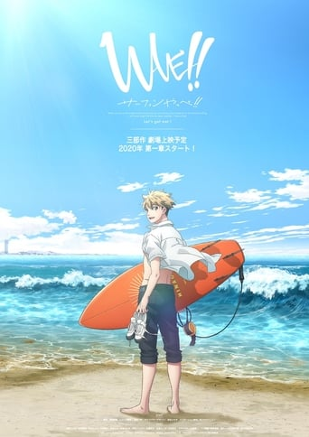 WAVE!! Surfing Yappe!!
