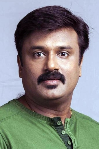 Prajod Kalabhavan
