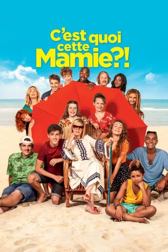 Image du film C'est quoi cette mamie ?!