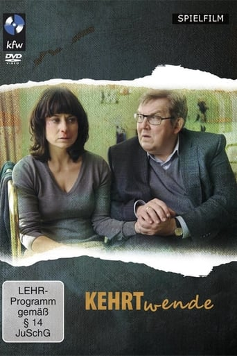 Poster of Kehrtwende