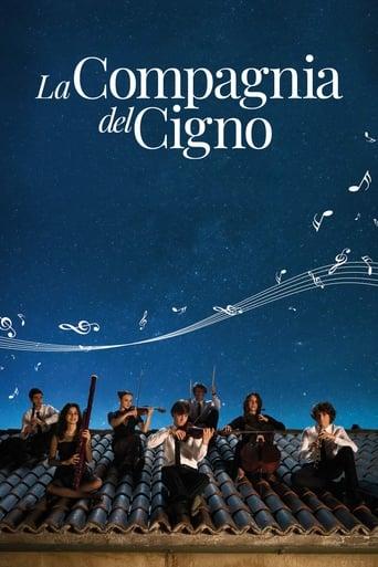 Poster of La compagnia del cigno