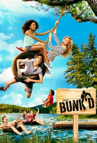 BUNK'D season 3 episode 4 free streaming