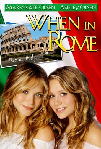 Poster of When in Rome