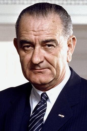 Image of Lyndon B. Johnson
