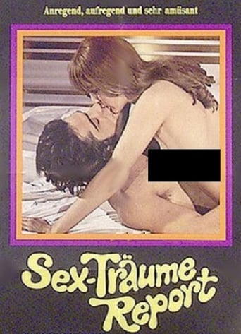 Poster of Sex-Träume-Report