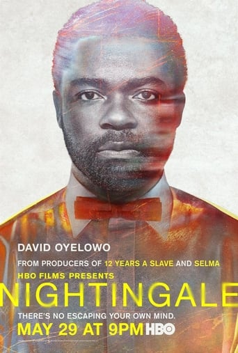 Poster of Nightingale