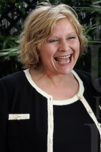 Image of Patrizia Sacchi