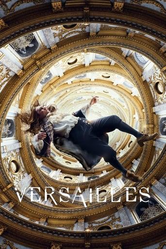 Poster of Versailles