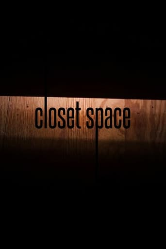 Poster of Closet Space