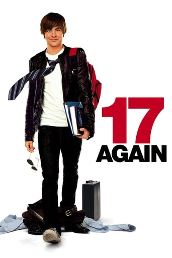 Poster of 17 Again