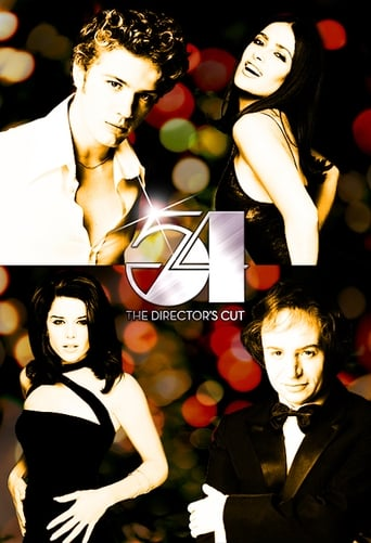 Poster of 54: The Director's Cut
