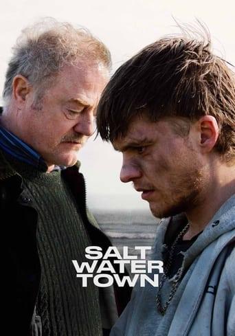 Poster of Salt Water Town