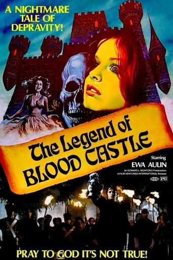 Poster of The Legend of Blood Castle