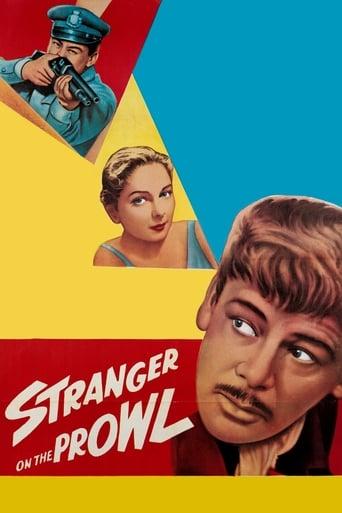 Poster of Stranger on the Prowl