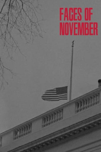 Poster of Faces of November
