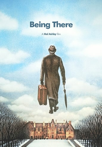 Poster of Being There