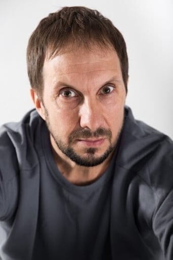 Image of Paul Zubillaga