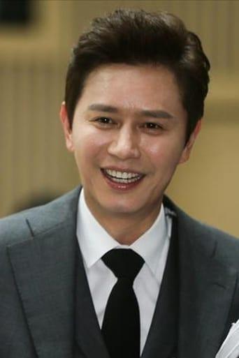 Image of Kim Min-jong