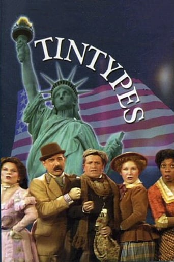 Poster of Tintypes