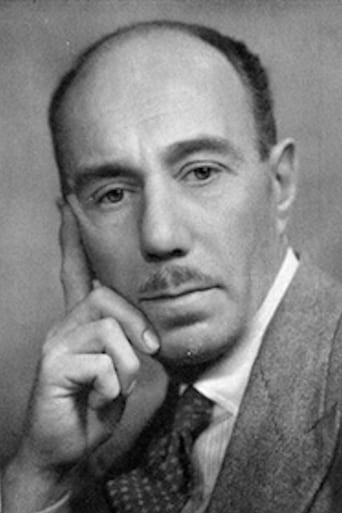 Image of Arthur Hambling