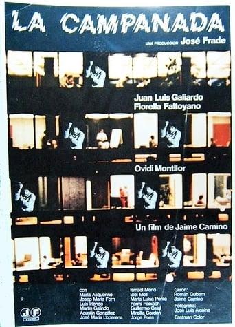 Poster of La campanada