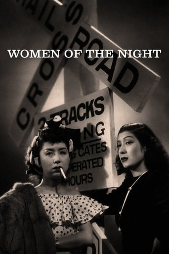 Women of the Night