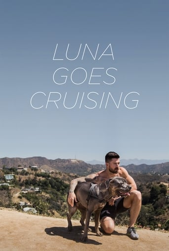 Poster of Luna Goes Cruising