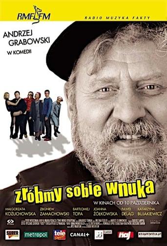 Poster of Zróbmy sobie wnuka