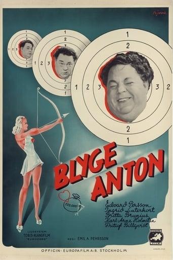 Poster of Blyge Anton