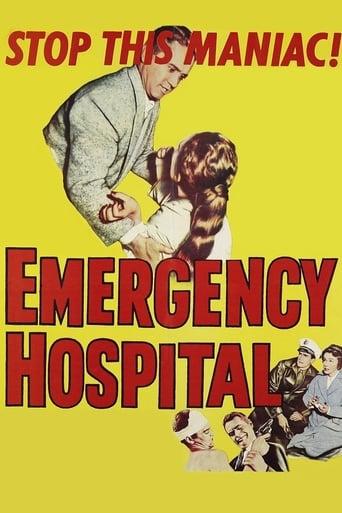 Poster of Emergency Hospital