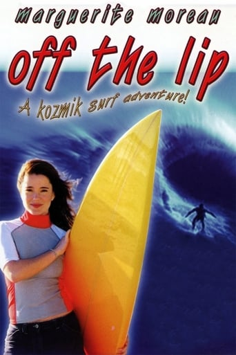 Poster of Off the Lip