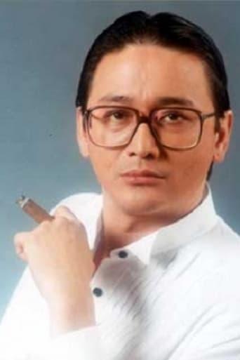 Image of Charlie Cho