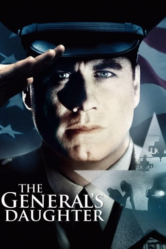 Poster of The General's Daughter