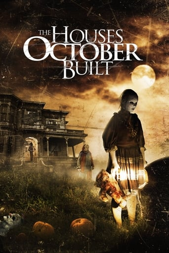 The Houses October Built