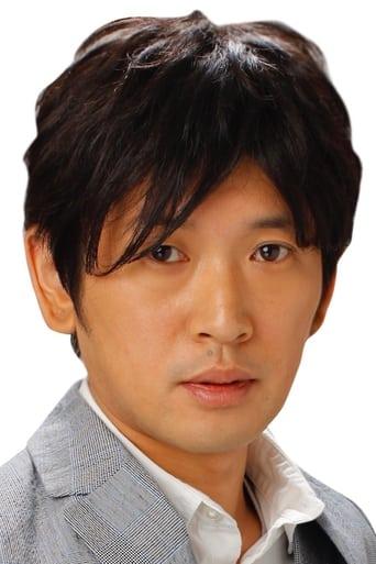 Image of Tomoharu Hasegawa