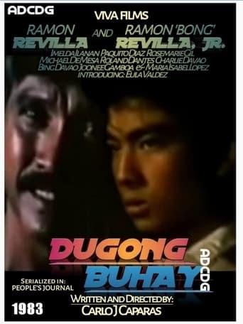 Dugong Buhay