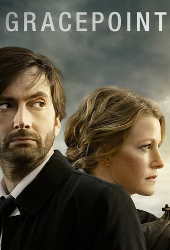 Poster of Gracepoint