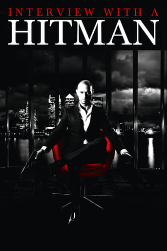 Poster of Interview with a Hitman