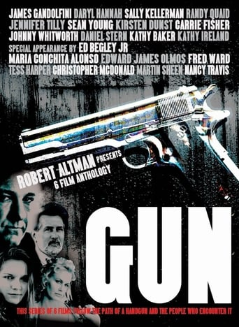 Poster of Gun