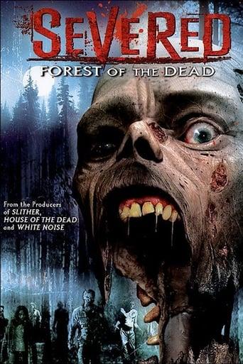 Filmplakat von Severed - Forest of the Dead