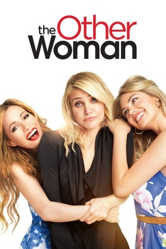 Poster of The Other Woman