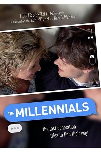 Poster of The Millennials
